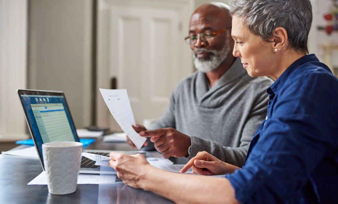 Investimento para aposentadoria